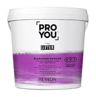 Фото Освітлювальна пудра для волосся Revlon Professional Pro You The Lifter Bleaching Powder