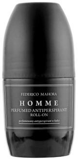 Фото Парфумований антиперспірант Federico Mahora 473 Homme Parfumed Antiperspirant Roll-On