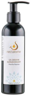 Фото Гель для душу освіжаючий з м'ятою Nectarome Gel Douche Rafraichissant Menthe