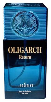 Фото Positive Parfum Oligarch Return