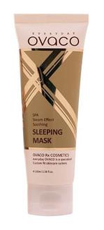 Фото Нічна омолоджувальна крем-маска Ovaco Wrinkle & Soothing Sleeping Cream Mask