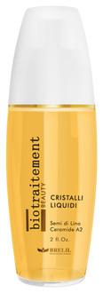 Фото Жидкие кристаллы для волос Brelil Professional Cristalli Liquidi