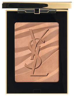 Фото Матовий бронзер для обличчя Yves Saint Laurent Les Sahariennes Bronzing Stones