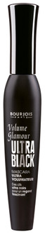 Фото Суперобъемная тушь Bourjois Volume Glamour Ultra Black