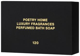 Фото Парфумоване мило Poetry Home Next Door Singapore Parfumed Bath Soap