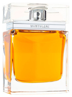 Фото Montblanc Homme Exceptionnel