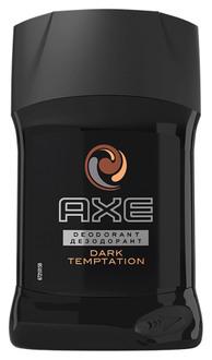 Фото Дезодорант-карандаш для мужчин Axe Deodorant Stick Dark Temptation