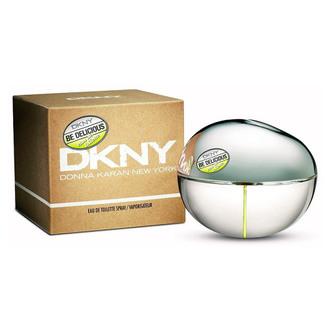 Фото DKNY Be Delicious Eau De Toilette