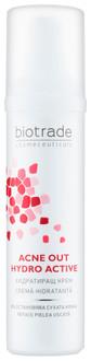 Фото Гидро-активный крем против угревой сыпи Biotrade Acne Out Hydro Active Cream