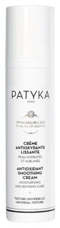 Фото Розгладжувальний універсальний крем для обличчя Patyka 1St Sings Of Ageing Antioxidant Smoothing Cream Universal Texture