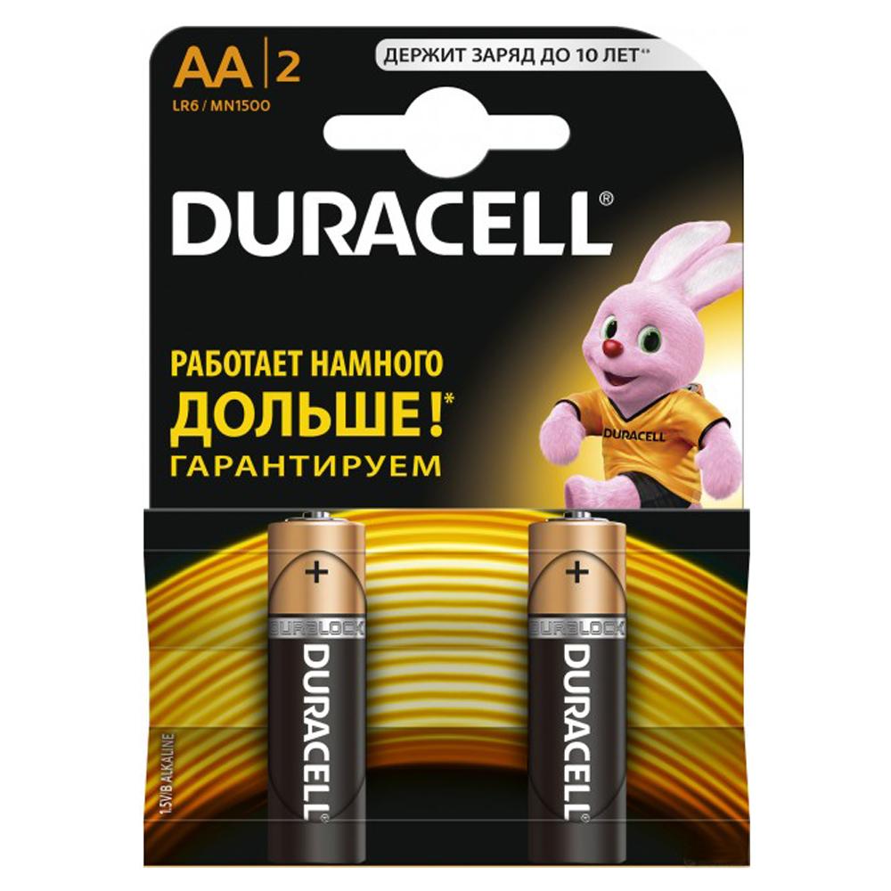 Батарейки DURACELL LR03 (мініпальчик)